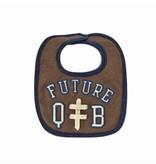 Mud Pie Future Quarterback Bib