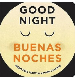 Gibbs Smith Goodnight - Buenas Noches