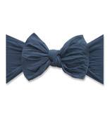 Baby Bling Bows Knot - Slate Blue