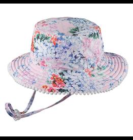 Millymook and Dozer Girls Bucket Hat - Imogen Floral S (2-5y)