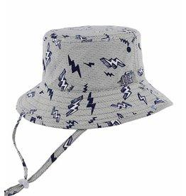 Millymook and Dozer Boys Bucket Hat - Zap S (2-5y)
