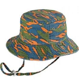 Millymook and Dozer Boys Bucket Sun Hat - Zephyr S (2-5y)