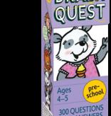 Workman Publishing Brain Quest: Ages 4-5 Preschool