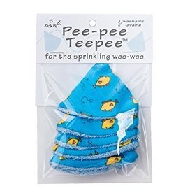 Beba Bean Pee-Pee Teepee Fishing