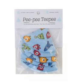 Beba Bean Pee-Pee Teepee Monsters
