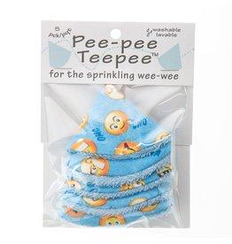 Beba Bean Pee-Pee Teepee Emojis