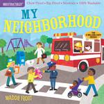 Workman Publishing Indestructibles: My Neighborhood