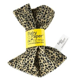 Baby Paper Baby Paper - Cheetah