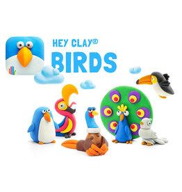 Fat Brain Hey Clay BIRDS