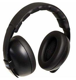 Banz USA Infant Hearing Protection Black