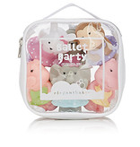 Elegant Baby Ballet Party Squirties Bath Toys
