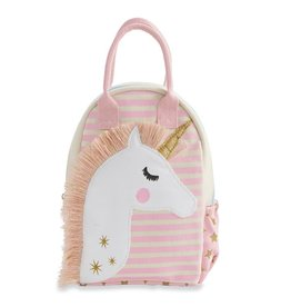 Mud Pie Backpack, Unicorn