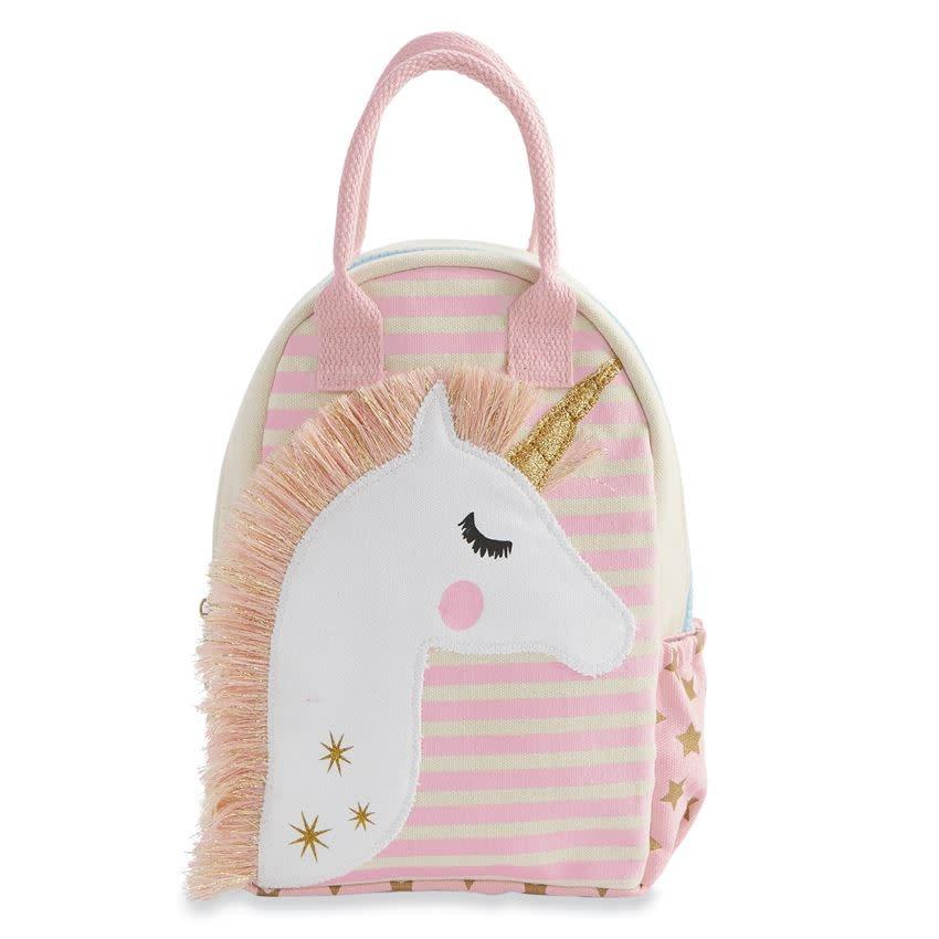 Mud Pie Backpack, Unicorn