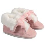 Robeez Soft Soles, Willa Boot - Pink