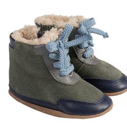 Robeez Wyatt Boot - Olive