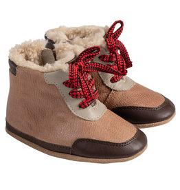 Robeez Wyatt Boot - Camel