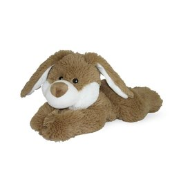 Intelex Brown Bunny Cozy Plush