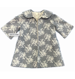 Vignette Jane Frost Coat