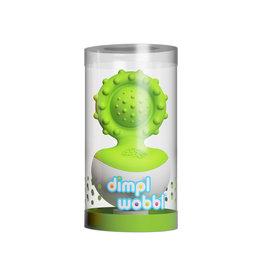 Fat Brain dimpl wobbl, green