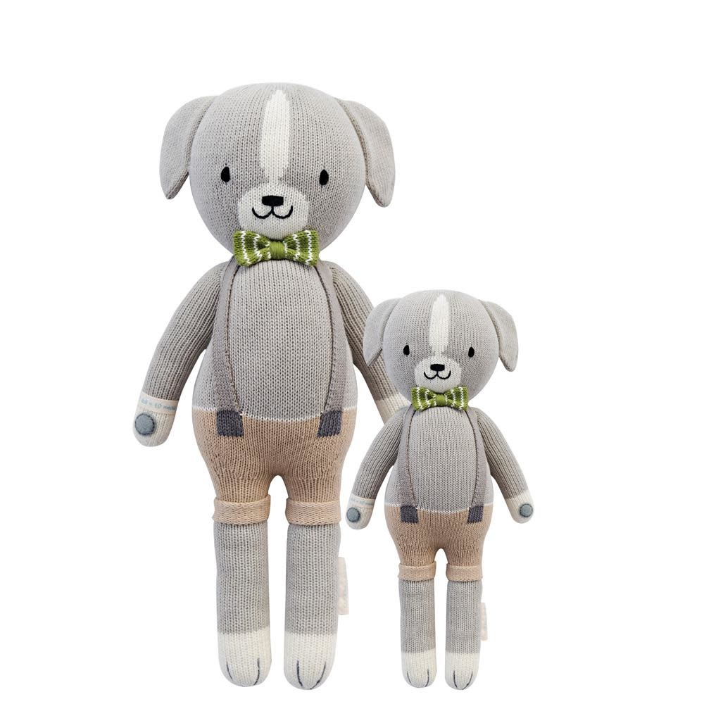 Cuddle and Kind Noah the dog little13""