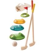 Plan Toys, Inc Mini Golf (Full Set)
