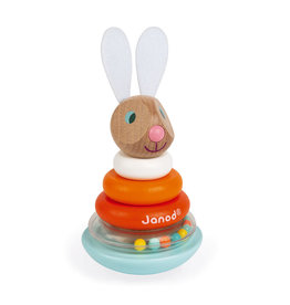 Janod Roly-Poly Rabbit
