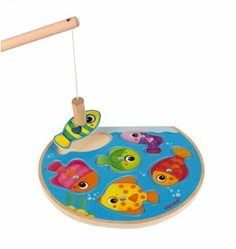 Janod Speedy Fish Puzzle