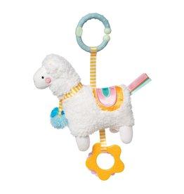 Manhattan Toy Travel Toy Llama