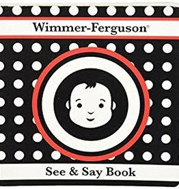 Manhattan Toy Wimmer-Ferguson See & Say Board Book