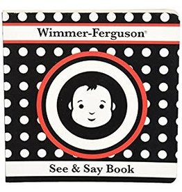 Manhattan Toy Wimmer-Ferguson See & Say Board Book