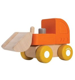 Plan Toys, Inc Mini Bulldozer