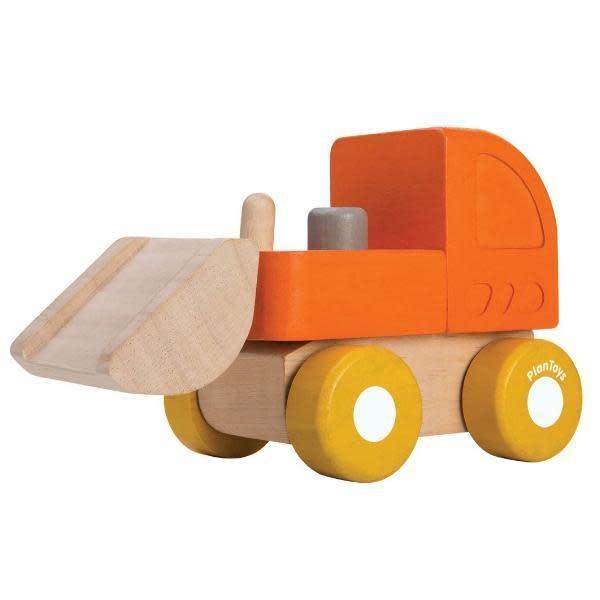 Plan Toys, Inc Mini Bulldozer