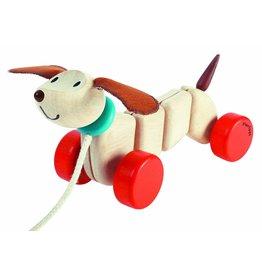 Plan Toys, Inc Happy Puppy