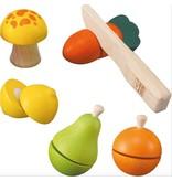 Plan Toys, Inc Fruit & Vegetable Play Set