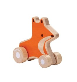 Plan Toys, Inc Fox Wheelie