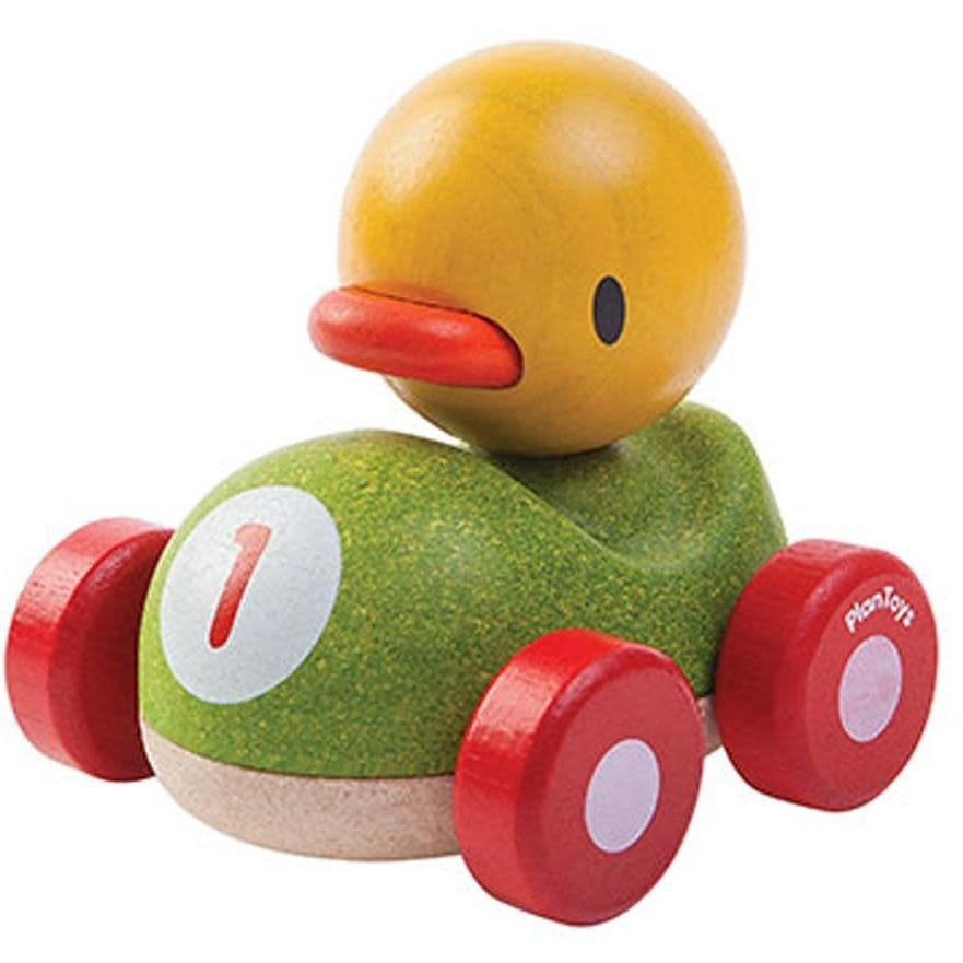 Plan Toys, Inc Duck Racer