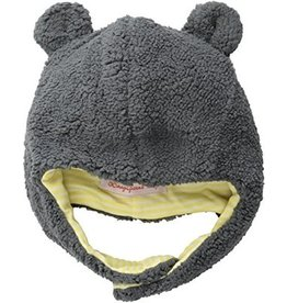 Magnetic Me Magnetic Bears Fleece Hat - Grey