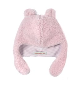 Magnetic Me Magnetic Bears Icing Fleece Hat - Pink