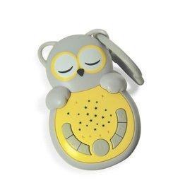 Cloud B Sweet Dreamz On the Go - Grey Owl