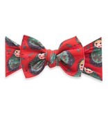 Baby Bling Bows Printed Knot - Nesting Doll
