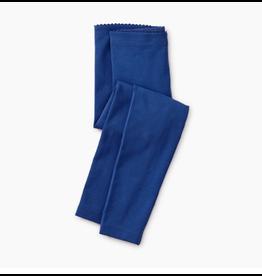 Tea Collection Solid Leggings - Majorelle Blue