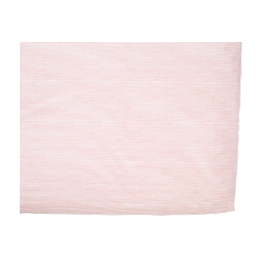 Pehr Designs Pencil Stripes Crib Sheet - Pink