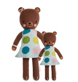 Cuddle and Kind Ivy the Bear little13""