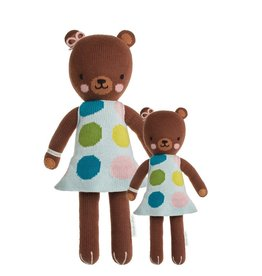 Cuddle and Kind Ivy the Bear little 13""