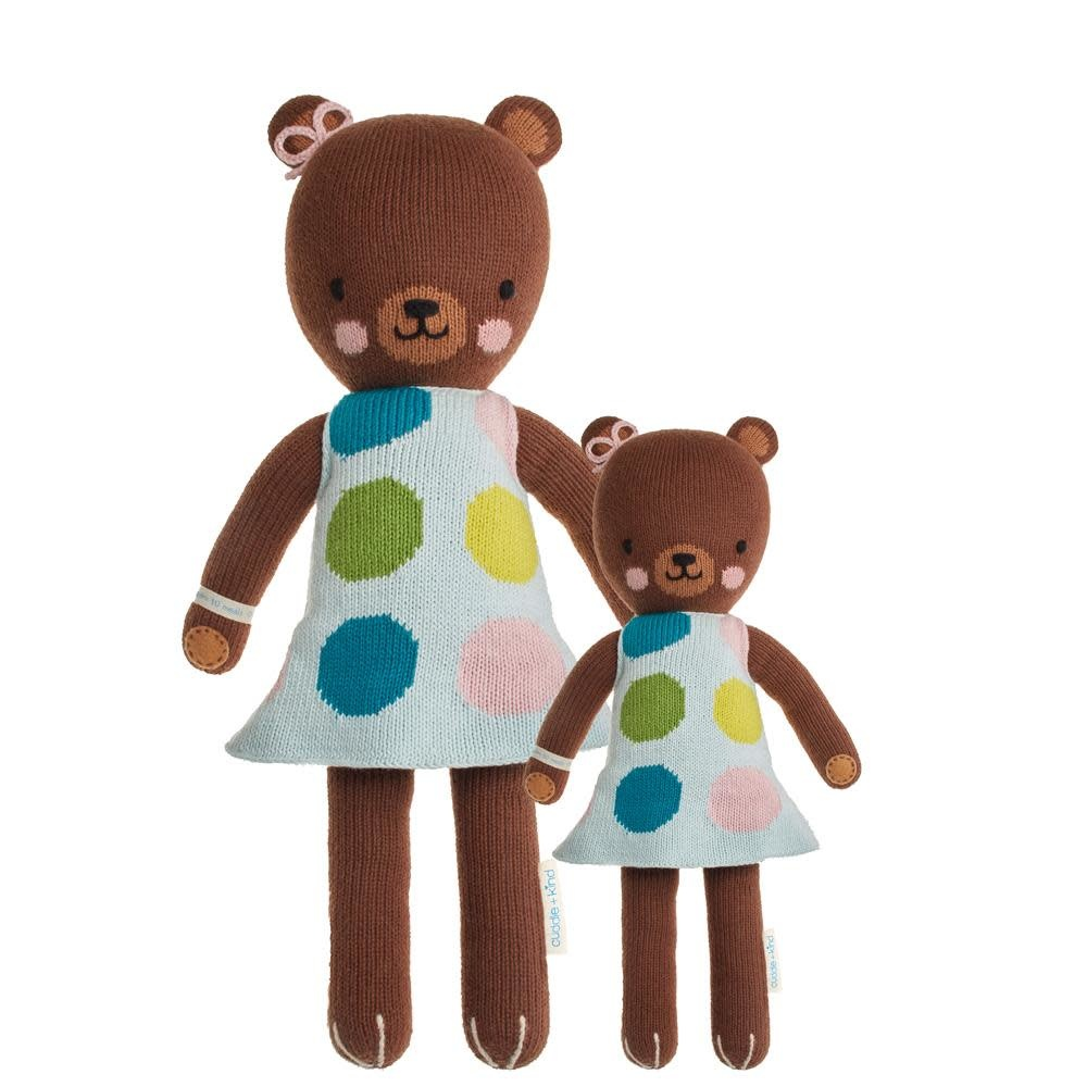 """Cuddle and Kind Ivy the Bear little13"""""""