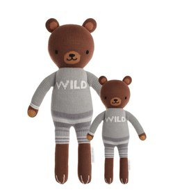 Cuddle and Kind Oliver the Bear little 13""