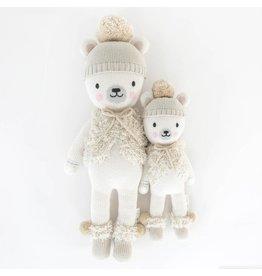 "Cuddle and Kind Stella the polar bear little 13"""