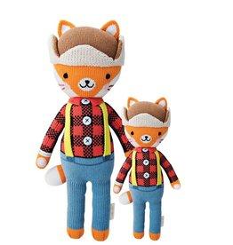 """Cuddle and Kind Wyatt the fox big 20"""""""