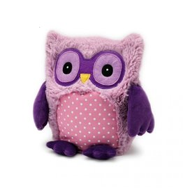 Intelex Hooty Owl Purple Junior
