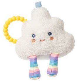 Mary Meyer Teether Rattle, Puffy Cloud
